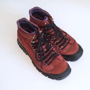 Cole Haan Nike Air Waterproof Hiking Boots, 9.5